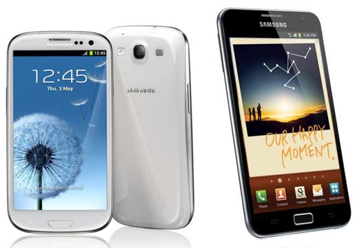 Samsung quarterly profits hit a new record of £3.8 billion ...